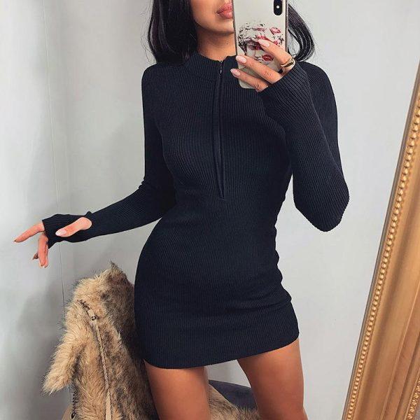 Hippie Short Dress
